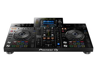 Pioneer XDJ-RX2 - All-in-One-DJ-System für rekordbox