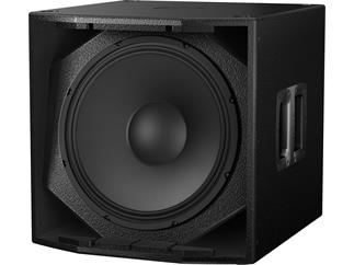 "Pioneer XPRS115S - 15""-Subwoofer"