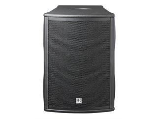 HK Audio Pulsar PL 110 FA Stereo Bundle inkl Covers