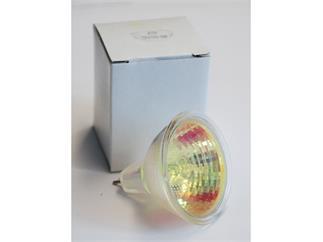 Ersatzleuchtmittel für Pianolight (PL30159) Gelb, 240V, 50W, GU5,3