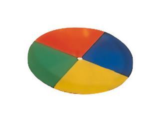 Farbrad, Farbscheibe für PAR-36 Farbwechsler
