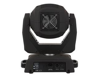 Showtec Phantom 75 LED Spot MKII Bundle inkl. Case