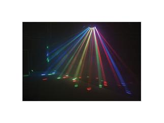 Showtec XB-Dreamer DMX - GEBRAUCHT