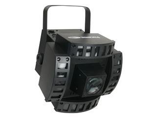 Showtec Swing 4 DMX 2-in-1 Strahleneffekt, Zentraleffekt