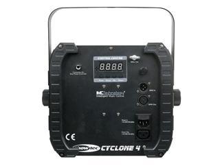 Showtec Cyclone 4 LED Strahleneffekt, 10Watt RGBW