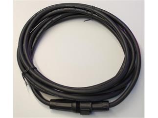 IP 67 Power Verlängerungskabel 10m für Spectral IP67 Serie