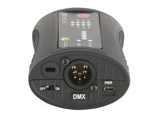 Showtec W-DMX™ MicroBox F-1 G5 Transceiver 2.4GHz