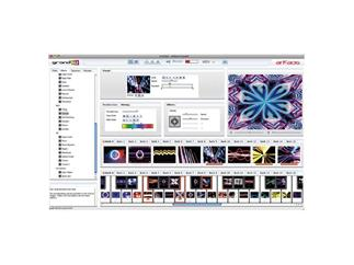 Arkaos Grand VJ Video Mixing Software V2