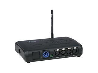 Showtec BlackBox R-512 G4 Receiver MKII