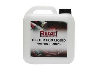 Antari FLP Fog Liquid 6 Liter - Nebelfluid ideal für Feuerwehrübungen