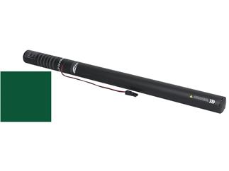 Showtec Electric streamer cannon Pro 80cm, Dark Green