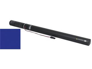 Showtec Electric streamer cannon Pro 80cm, Dark Blue