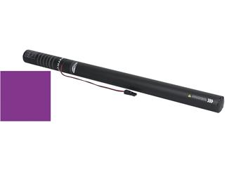 Showtec Electric streamer cannon Pro 80cm, Purple
