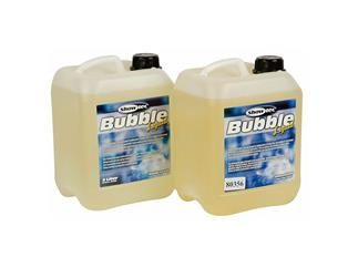Showtec Bubble Liquid Concentrate 5 Liter - 12,5L