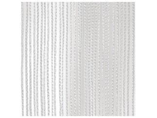 SHOWTEC String Curtain 6(h)x3(w)m White, incl velcro