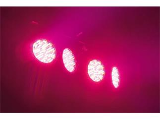 Showgear VIBE FX Party Bar Set