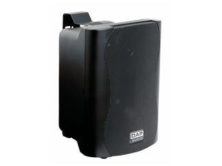 DAP PR-52 2 Way Speaker 80W 16 Ohm,schwarz, Preis pro Paar