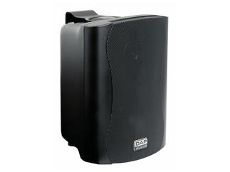 DAP PR-62 2 Way Speaker 65W 16 Ohm Black, Preis pro Paar!