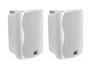DAP PRA-62 2 Way Speaker 25W mit Endstufe