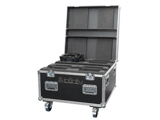 DAP-Audio Case for 4pcs iW-740 Premium Line
