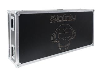 DAP-Audio Case für Chimp Tour Pack