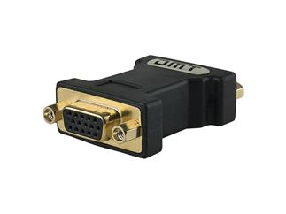 Adapter DVI Male auf HDMI Female