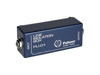 Palmer PLI01 - Line Isolation Box