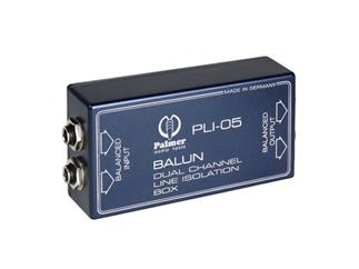 Palmer Balun - Line Isolation Box