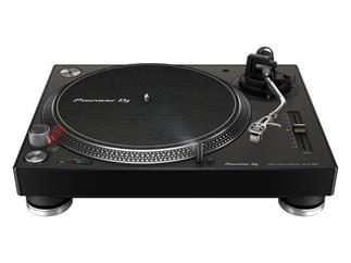 Pioneer PLX-500 Turntable schwarz