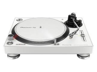 Pioneer PLX-500 Turntable weiß