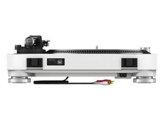 Pioneer PLX-500 Turntable weiß