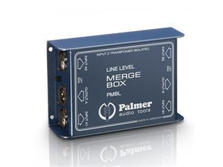 Palmer PMBL - Line Summierer 2 Kanal