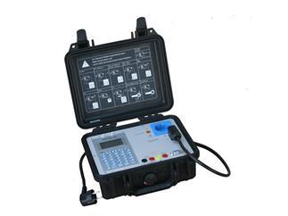 Merz PMKD 1500 Profiservicekoffer für Wechselstromverbraucher
