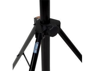 PROmagiX Lichtstativ LS4TM Pro,  3,15m mit Querträger