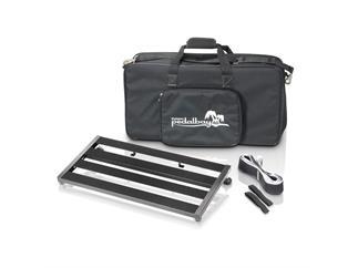 Palmer MI PEDALBAY 60 - Variables Pedalboard mit gepolsterter Tragetasche 60cm