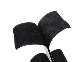 Palmer MI PEDALBAY HNL - Haken und Flausch Klettband 50mm breit, 1m