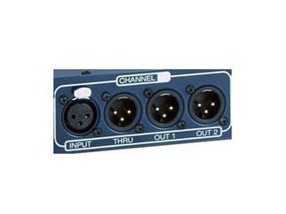 Palmer PRMLS - Line Splitbox 4 Kanal
