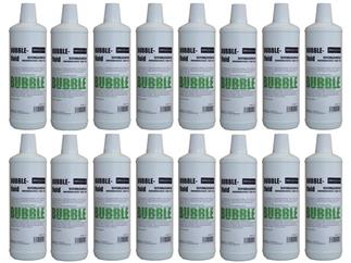 16x Pro Lighting Seifenblasenfluid / Bubble-Fluid 1L anwendungsfertig, Made in Germany