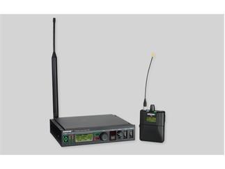 SHURE PSM900 System P9RA und P9TE