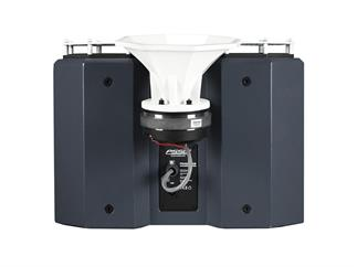 PSSO Prime-208 Club-Lautsprechersystem, 2x 8 Zoll 400W