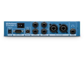 Presonus Studio 6/8 Audiointerface