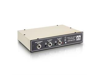 Palmer MI TINO SYSTEM - Umschaltsystem 2 Amps auf 1 Box mit Remote Eingang