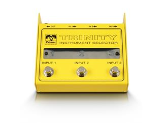 Palmer MI T-Serie - Instrument Selector