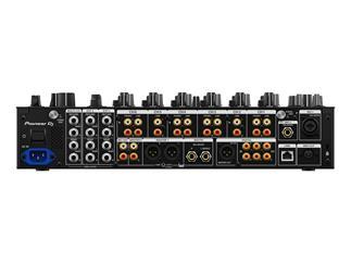 Pioneer DJM-V10, 6-Kanal Profi Mixer