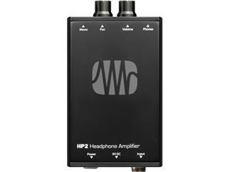 PreSonus HP2 Kopfhörerverstärker