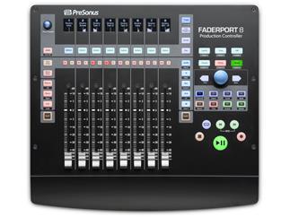 Presonus Faderport 8 DAW Controler mit USB