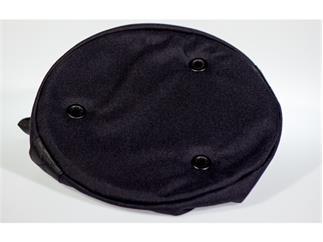 Kettenspeicher / Kettensack, Textil, rund, 245x340mm, für 40m Kette