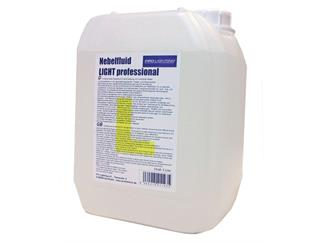 Pro Lighting Nebelfluid Light 5L, Qualitätsfluid Made in Germany