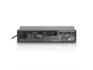Ram Audio S 4000 - PA Endstufe 4 x 1950 W 2 Ohm