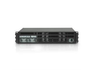Ram Audio S 4044 - PA Endstufe 4 x 975 W 4 Ohm